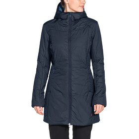 VAUDE Skomer Winter Coat Women eclipse
